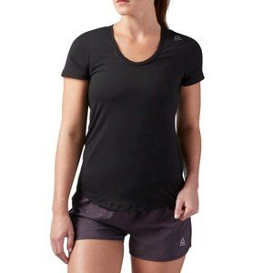 *SOLD*REEBOK Women's Workout Ready Speedwick tee